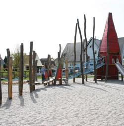 Spielplatz Steppach