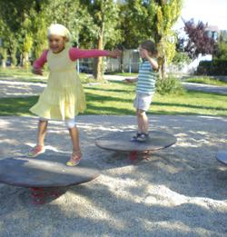 Spielplatz Kammgarnwiese