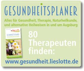 Gesundheit Augsburg