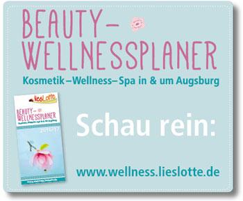 Beauty- und Wellness Augsburg