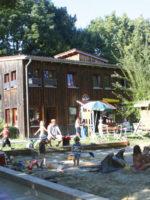 Augsburg: Abenteuerspielplatz Hammerschmiede