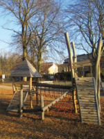 Augsburg: Spielplatz Schiffmacherweg