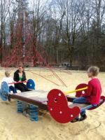 Augsburg: Spickelspielplatz