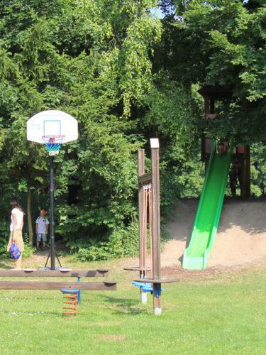 Augsburg Spielplatz Am Tva Lieslotte Familienmagazin
