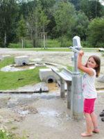 Neusäß: Abenteuerspielplatz