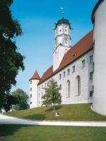 Höchstädt: Schloss