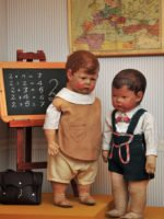 Donauwörth: Käthe-Kruse Puppenmuseum
