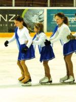 Eislaufen – Kindergeburtstag auf dem Eis