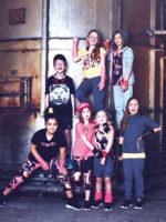 Kindergeburtstag mit Hip-Hop und Streetdance bei DA F.U.N.K.