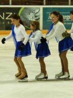 Augsburg: Eislaufschule des TSV Schwaben