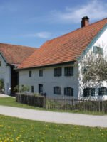 Jexhof: Bauernhofmuseum