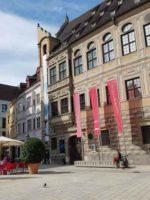 Augsburg: Maximilianmuseum