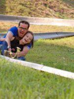 Pleinfeld: Erlebnispark & Sommerrodelbahn