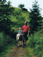 Laichingen: Pony- und Märchenpark