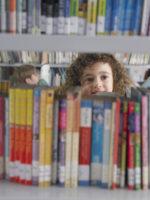 Bücherei: Kath. öffentliche Bücherei Ziemetshausen