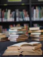 Bücherei: Stadtbücherei Bobingen
