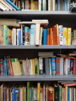 Bücherei: Stadtbücherei Königsbrunn