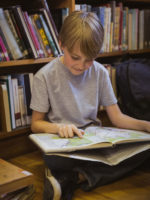 Bücherei: Gemeindebücherei Thierhaupten / St. Peter und Paul
