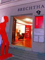 Augsburg: Brechthaus