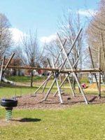 Abenteuerspielplatz Welden