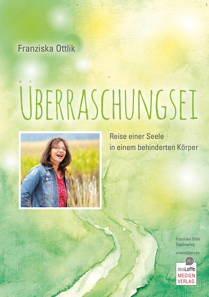 Franzis Buch – Jetzt helfen