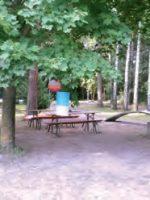 Meitingen: Minigolfplatz