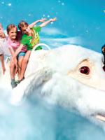 Kindergeburtstag feiern in der Bavaria Filmstadt