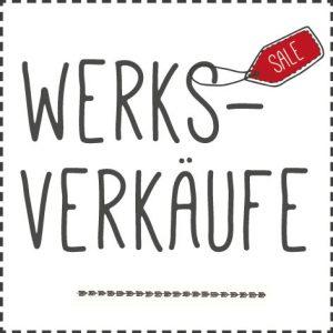 Werksverkäufe in Augsburg