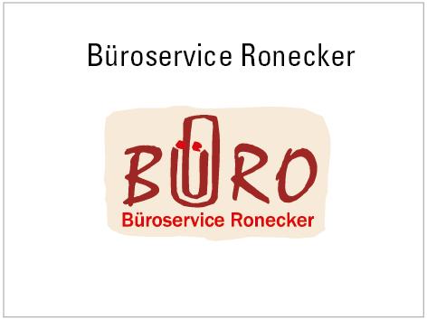 Logo Ronecker