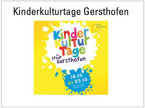 Logo Kinderkulturtage
