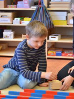 Montessori-Therapie Heike Zimmermann
