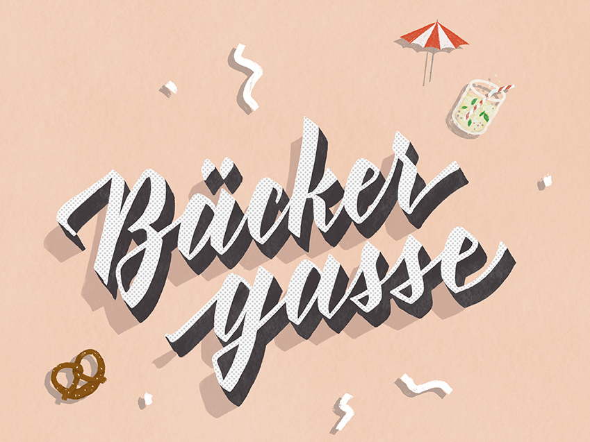 baeckergasse