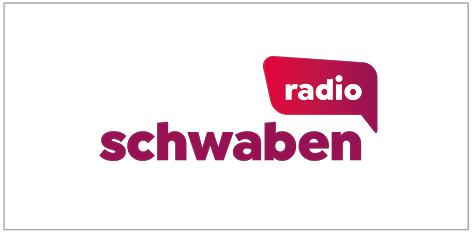 logo radio schwaben