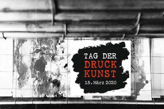 Tag der Druckkunst Augsburg Fakultät für Gestaltung Hochschule