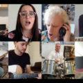 Musiker*innen