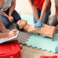 Erste Hilfe-Kurs