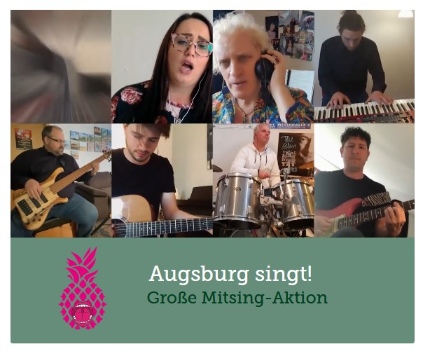augsburg singt