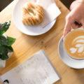 Café-Bild