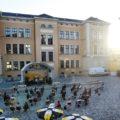 Sommerbühne im Annahof, Augsburg