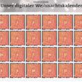 Digitaler Kalender von Alexander Jahn