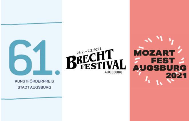 Diverse digitale Kulturangebote aus Augsburg