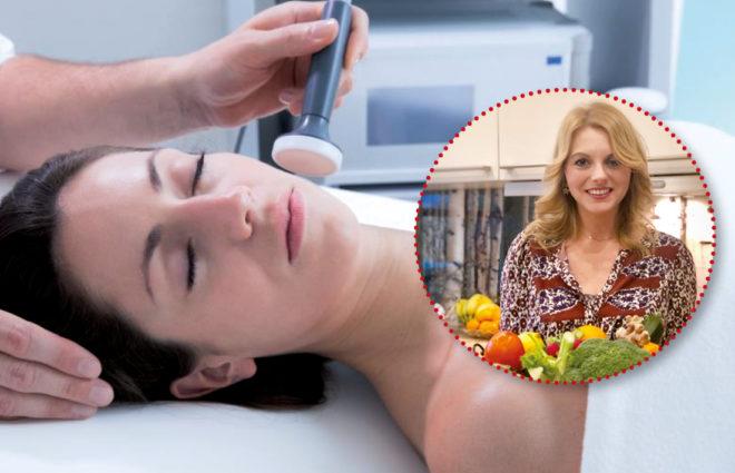 Körperbehandlung mit Sonja Seizmeier von Lieblingskörper