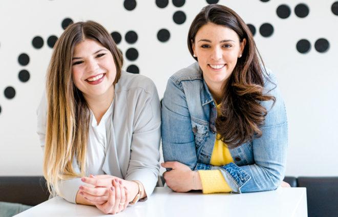 Die Gründerinnen von MamiBees