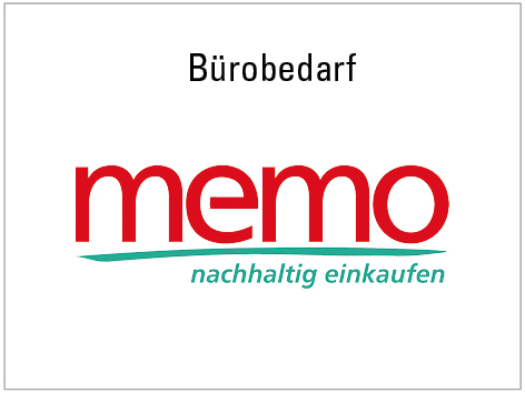 "Logo ""memo"""