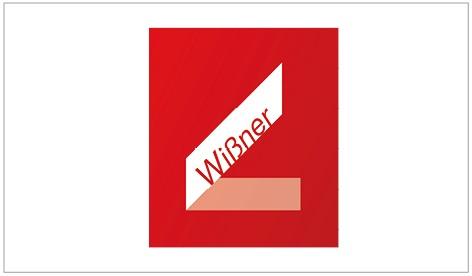 """Logo """"Wißner"""""""