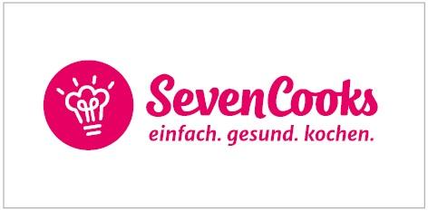 "Logo ""SevenCooks"""