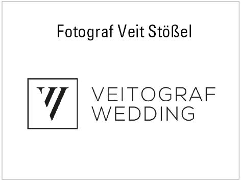 """Logo von """"Veitograf Wedding"""""""
