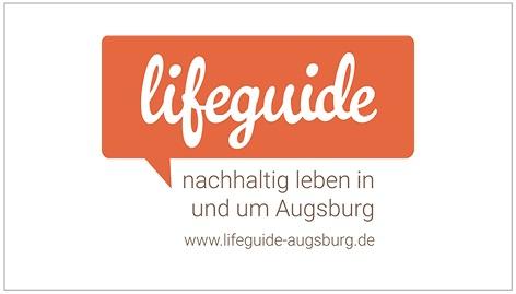 "Logo ""lifeguide"""