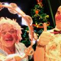 Die Weihnachtsshow vom Theater Fritz und Freunde