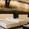 Betten von Schlafenswert Naturschlafstudio & Tischlerei